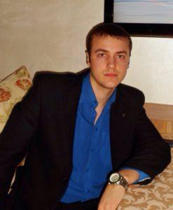 Об авторе, Михаил Шевцов, форекс-блог
