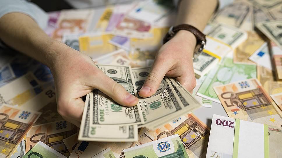валютный рынок, форекс